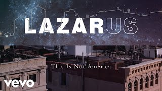 """""""This Is Not America"""" performed by Sophia Anne Caruso and the Original New York Cast of Lazarus off the Lazarus Cast Album out now.Buy on iTunes: http://smarturl.it/LazarusiTAmazon: http://smarturl.it/LazarusAmzHMV: http://smarturl.it/LazarusHMVDavid Bowie Store: http://smarturl.it/LazarusDBStoreLimited Edition Color LP: http://smarturl.it/LazarusColorLPBarnes & Noble: http://smarturl.it/LazarusBNGoogle Play: http://smarturl.it/LazarusGPStream on Apple Music: http://smarturl.it/LazarusGPSpotify: http://smarturl.it/LazarusSpMore on David Bowie: http://davidbowie.comhttp://facebook.com/davidbowiehttp://twitter.com/davidbowierealhttp://instagram/davidbowiehttp://vevo.ly/eZFvIm"""