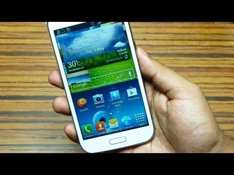 Samsung I8552 GALAXY GRAND QUATTRO [quad core] full Review by Gadgets Portal