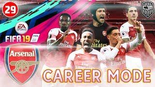 Download Video FIFA 19 Arsenal Career Mode: Pertandingan Terakhir Premier League 2018/19 Lawan Burnley #29 MP3 3GP MP4