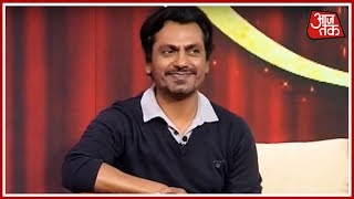 Video Nawazuddin Siddiqui ने अपनी फ़िल्मी सफर पर Kumar Vishwas से  की खुलकर बात | KV Sammelan MP3, 3GP, MP4, WEBM, AVI, FLV Maret 2019
