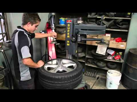 Tyre Dealers Edwardstown Fred Vella Discount Tyres SA