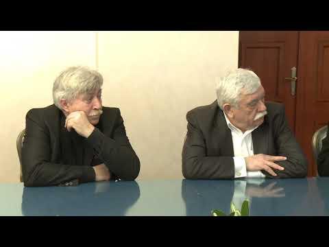 Igor Dodon a avut o întrevedere cu conducătorii comisiilor de profil din cadrul Consiliului Societății Civile