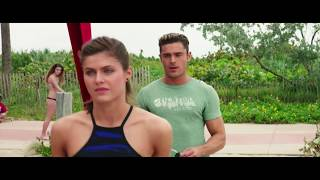 Nonton Baywatch - Meet Matt Brody Film Subtitle Indonesia Streaming Movie Download