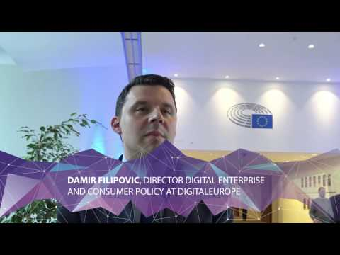 Watch 'Damir Filipovic - FutureTDM Workshop II'