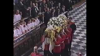 Video Diana Funeral: Tavener 'Song For Athene', Chorale Recessional, No Commentary MP3, 3GP, MP4, WEBM, AVI, FLV Oktober 2017