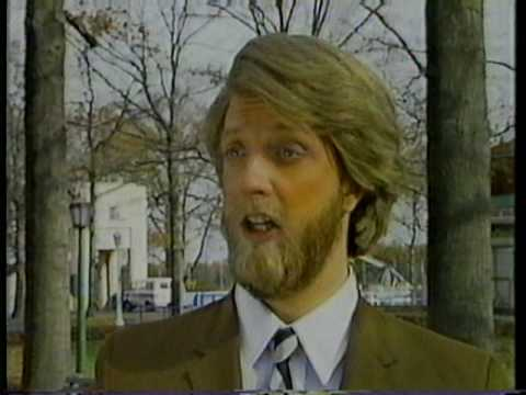 Collection - Chris Elliott on Letterman
