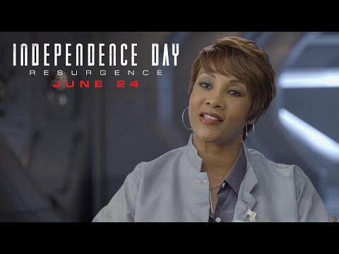 Independence Day: Resurgence (Viral Video '20 in 20 - Jasmine Hiller')