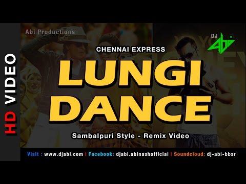 Lungi Dance - Chennai Express - Sambalpuri Mix - R