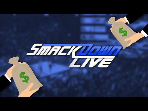 WWE SmackDown Set For TV Bidding War?