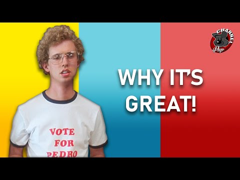 Why Napoleon Dynamite is a Classic - Video Essay