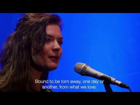 Elina Duni vjen me projektin e saj në nëntë gjuhë (Video)