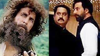 FIRST LOOK: Akshay Kumar As Gabbar | Hindi Cinema Latest News | Trailer | Shruti Haasan