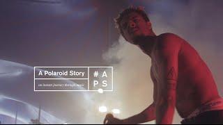 A POLAROID STORY x VIC MENSA