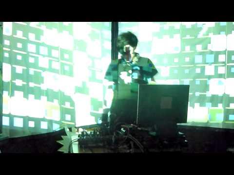 Syphilis Sauna at Denver Noise Fest 4.24.11