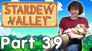 Stardew Valley -  Festival Of Ice - Part 39