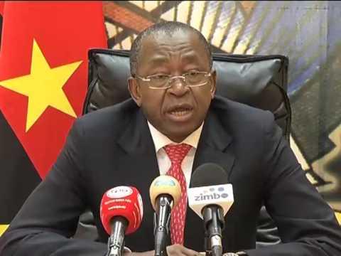 Economia angolana cada vez mais estável, segundo o BNA
