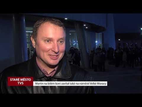 TVS: Týden na Slovácku 15. 11. 2018