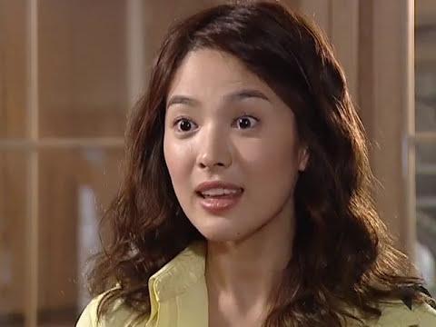 Full House | 풀하우스 (ENG sub/2004) - Ep.7