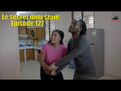 Le  secret mini serie episode 127 Withney | Jimmy  | Dood | Sandra | Antonine | Stessie| Alex | Jess