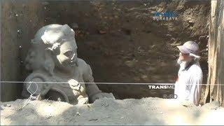 Video Heboh Penemuan Arca Dwarapala MP3, 3GP, MP4, WEBM, AVI, FLV Agustus 2018
