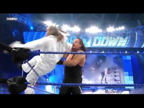 30 Matches in 30 Days, Day 6: The Undertaker vs. Shawn Michaels, WWE WrestleMania XXV