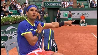 Video Quand les joueurs de tennis se clashent #3 MP3, 3GP, MP4, WEBM, AVI, FLV Oktober 2017