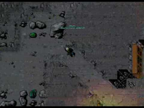 urtval - New Quest on Tibia ^^ Try on Film made in 5 min, so that isn't good quality.