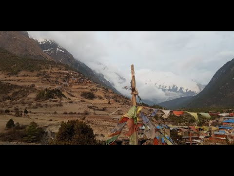 EPIC ADVENTURE BIKING IN NEPAL: Riding in one of Nepal's lesser known National Parks.