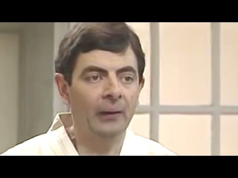 Messing with Bean   Funny Clips   Mr Bean Official - Thời lượng: 15 phút.