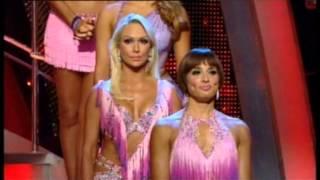 Nicky Byrne on Strictly Come Dancing Pt 1 15-09-12