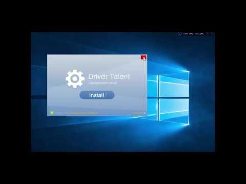 Como Instalar e Atualizar os Drives do seu PC! Driver Talent!