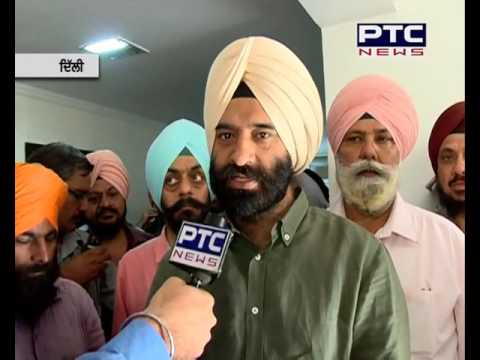 Manjinder Singh Sirsa assured NRIs to resolve all major issues during his foreign visit