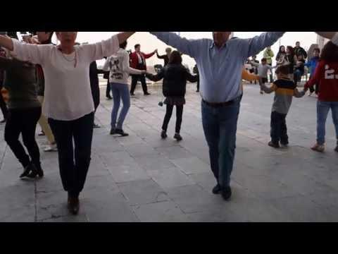 Ballada Organyà i concert amb la Cobla Ciutat de Girona 2013 4