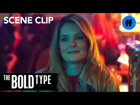 The Bold Type | Season 2, Episode 9: Sutton Meets Her Ex-Boyfriend | Freeform