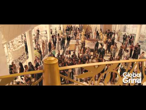 Furious 7 (Clip 'The Party Scene')