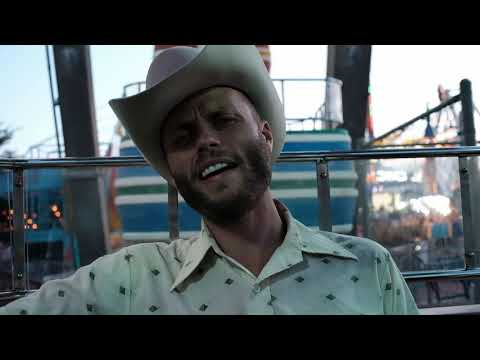 """Charley Crockett-- """"Borrowed Time"""" (Official Video)"""