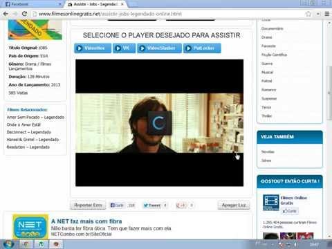 Link para assistir online o Filme JOBS - legenda português