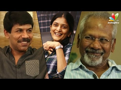 Mani Rathnam and Bala Have all Praises For Their Asst  Sudha | Irudhi Suttru Interview Kollywood News 10 02 2016 Tamil Cinema Online