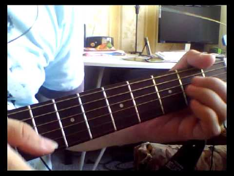 Сплин - Орбит без сахара (Аккорды на гитаре в Am)