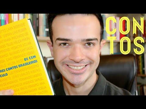 Os Cem Melhores Contos Brasileiros do Século, por Ítalo Moriconi - Canal Diário de Leitura
