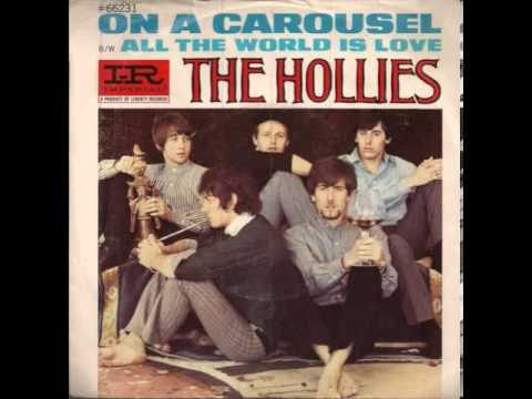 On a Carousel (1967) (Song) by The Hollies