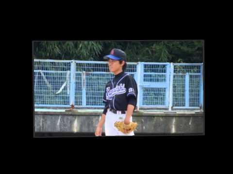 神辺西中学校野球部2014