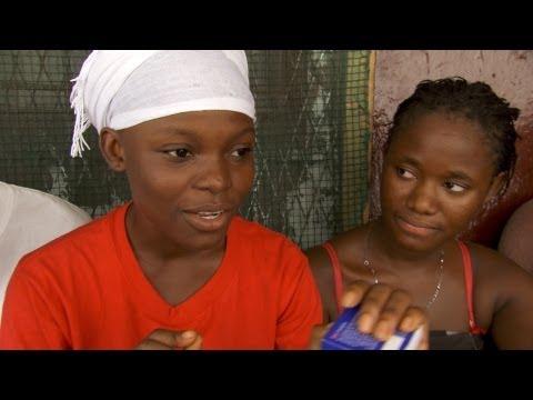 Reproductive Health (Liberia)