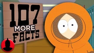 Video 107 MORE South Park Facts YOU Should Know (ToonedUp #211) | ChannelFrederator MP3, 3GP, MP4, WEBM, AVI, FLV Mei 2019