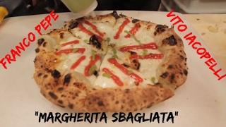 """FRANCO PEPE MAESTRO PIZZAIOLO CON GRANDISSIMA ESPERIENZA NEL CAMPO DELLA PIZZA CI DIMOSTRA COME VIENE FATTA  LA SUA """"MARGHERITA SBAGLIATA"""", in collaborazione con il maestro VITO IACOPELLI, e ci fa vedere anche il suo stile di stesa nel piu grande pizza show nel mondo direttamente da LAS VEGAS al pizza expo 2017 condividete in tanti ENGLISH FRANCO PEPE SHOWS US HE'S STYLE ON MAKING NEAPOLITAN PIZZA , in collaboration  with VITO master Iacopelli,and makes us even SEE hes style in the largest Pizza Show in the world directly from LAS VEGAS at the Pizza Expo 2017 share manyCHINESE FRANCO PEPE顯示了如何使他的""""錯DAISY"""",在合作VITO主Iacopelli,,讓我們甚至可以直接從拉斯維加斯舉行的比薩2017年世博會許多共同看你的鋪路風格,在最大的比薩見世界JAPPANESE フランコ・ペペ、VITOマスターIacopelliと協力して、HIS「間違ったDAISY」作られて方法を示していますそして私たちは、大規模なピザに多くのピザエキスポ2017株でLAS VEGASから直接世界で参照してください、あなたの舗装のスタイルを参照してくださいますSUBSCRIBE HERE: https://www.youtube.com/channel/UCopxVPFM021dpp8L6euX-qAthanks again here links of my social media:INSTAGRAM: https://www.instagram.com/vitoiacopelli/FACEBOOK: https://www.facebook.com/maestrovitoiacopell/?Ref=bookmarks"""" MY pizzeria WWW.PROVAPIZZA.COM-~-~~-~~~-~~-~-Please watch: """"BEST PIZZA CHANNEL ON YOUTUBE (how to, recipes, funny, instructional & more)"""" https://www.youtube.com/watch?v=q5Cnw0O7xQo-~-~~-~~~-~~-~-"""