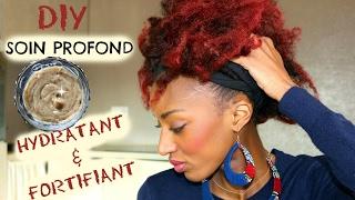 Apprenez à Hydrater et Fortifier vos cheveux avec ma nouvelle vidéo YouTube!