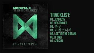 Video [Full Album] MONSTA X(몬스타엑스) - THE CONNECT : DEJAVU MP3, 3GP, MP4, WEBM, AVI, FLV Juli 2018