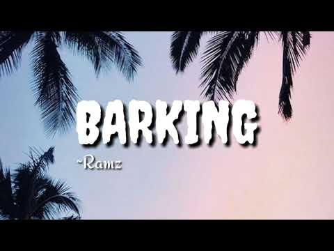 Barking-Ramz ||lyrics