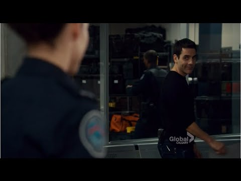 ~* Rookie Blue Season 5 Episode 8 (5x08) Or You..With Everything *~