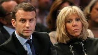 Video Illuminati Macron/Trogneux. Macron Leaks. Derrière la façade, grattons un peu. MP3, 3GP, MP4, WEBM, AVI, FLV Juni 2017